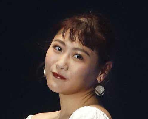 西野未姫、白色レース下着姿のスリムボディに「お腹ぺったんこでうらやましい」「最高にきれい」