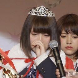 """""""日本一かわいい女子高生""""の涙の舞台裏 母親、友人も登場…ファイナリストたちの絆とは?"""