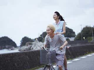 小松菜奈、菅田将暉との「燃え尽きた夏を思い出した」