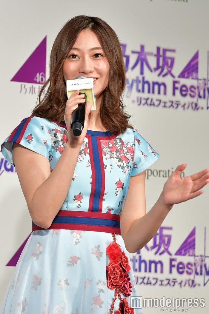 桜井玲香 (C)モデルプレス