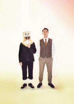 C&K ニューアルバム『TEN』収録曲「空気」MV公開!過去のライブ映像集も解禁