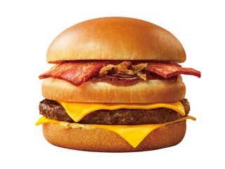 """マクドナルド、""""2大レジェンド""""アメリカンバーガーが美味しくなって復活"""