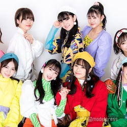 <Girls2動画連載Vol.10>テンポよく答えて!グループチャレンジ企画 今日1番かわいいメンバーは?背の順に並んで!No.1ファッションリーダーは?…