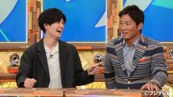 Hey!Say!JUMP中島裕翔『スカッとジャパン』初出演!意外なストレス解消法告白
