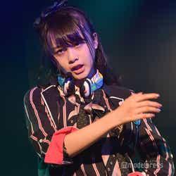 横山結衣/AKB48込山チームK「RESET」公演(C)モデルプレス
