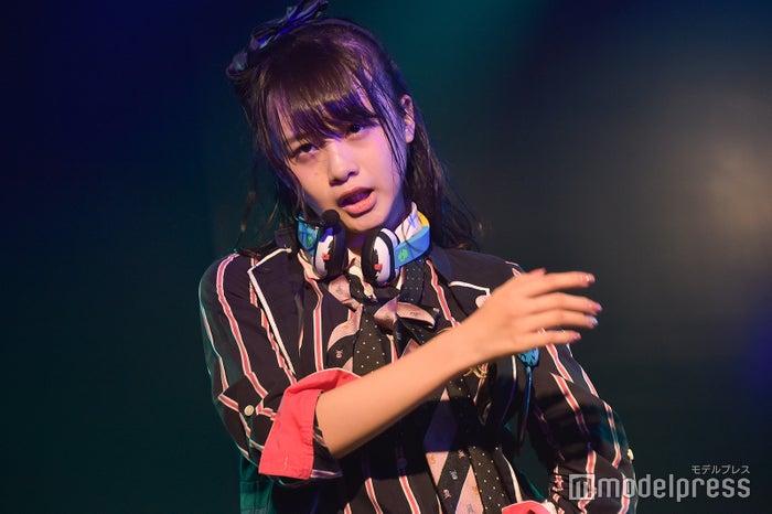 横山結衣/AKB48込山チームK「RESET」公演 (C)モデルプレス