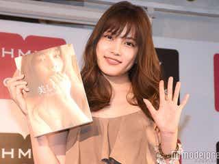 AKB48入山杏奈、メキシコのドラマ出演でファーストMV公開 メキシコファンからコメント殺到