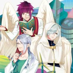 TVアニメ『A3!』Blu-ray&DVD第8巻のジャケット画像とドラマCD試聴動画公開!