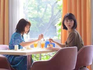 有村架純&浜辺美波、姉妹役で初共演