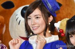 「PRODUCE48」出演のSKE48松井珠理奈、複雑な心境明かす