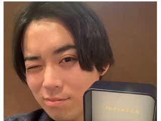 クマムシ佐藤大樹、お嬢様モデル・デコウトミリと復縁「ヒモ完全復活!」