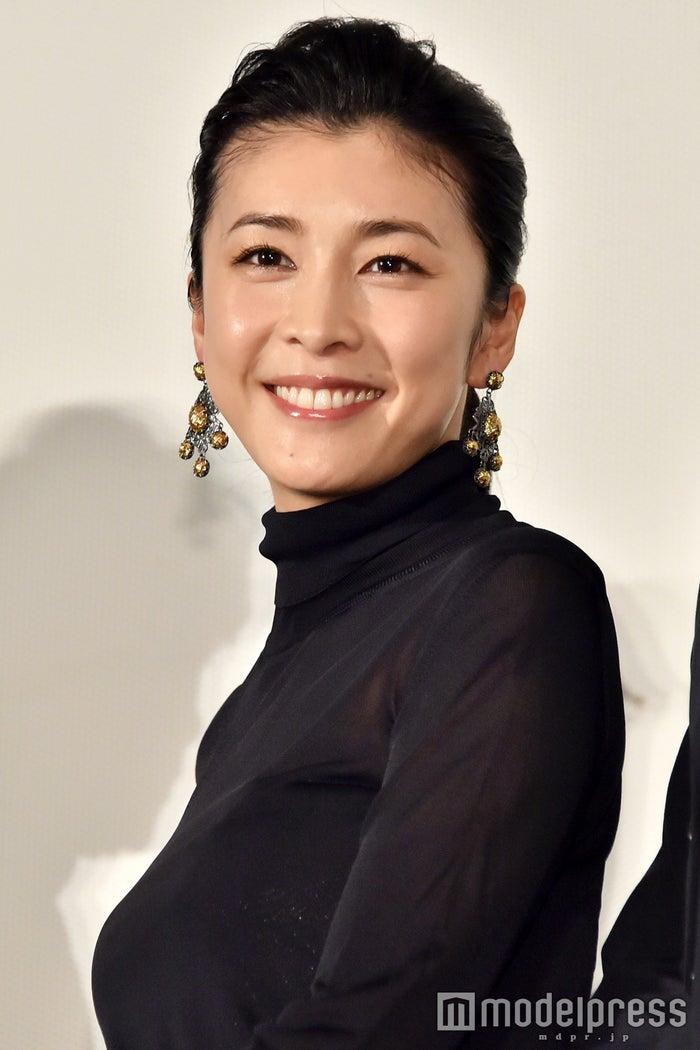 竹内結子さん(C)モデルプレス