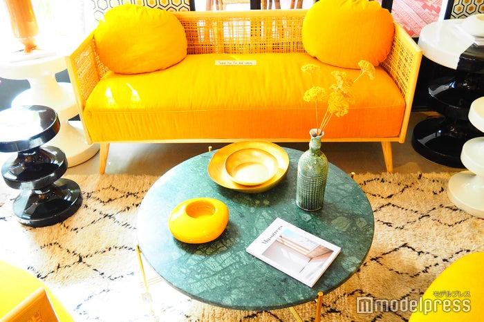 販売されている家具も可愛いものばかり(C)モデルプレス