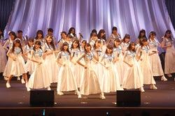 STU48、西日本豪雨災害支援ツアー開幕「これからも瀬戸内の笑顔のために…」<セットリスト>