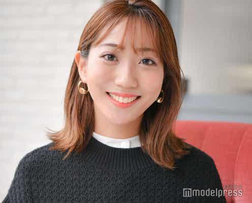 【いま最も美しい女子大生】「ミス学習院」ファイナリスト小川奏にインタビュー