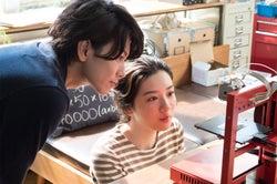 「半分、青い。」永野芽郁と佐藤健、脚本・北川悦吏子の目にはどう映っていたのか<インタビュー【2】>