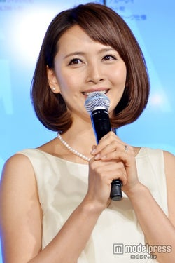 妊娠中の加藤夏希、痛み訴える「安静に過ごしています」