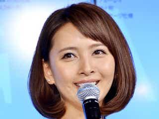 加藤夏希、小川淳子さんの死を悼む「急に…急すぎて」