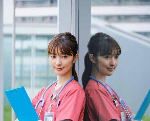 <ドクターX>宮本茉由が研修医役に初挑戦!「役と一緒に成長していきたい」