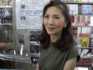 元シンクロ日本代表!創業71年の老舗書店店主に密着「小さな書店でも生き残る方法はあるはず」『セブンルール』