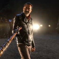 「ウォーキング・デッド」監督、シーズン8でニーガンを殺そうとしていた