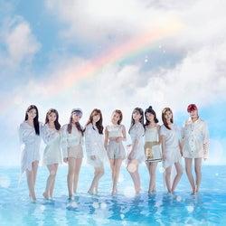 NiziU、デビュー曲「Step and a step」世界初披露 歌詞&手つなぎダンスに「泣ける」の声<ベストアーティスト2020>
