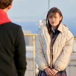 ななか「恋する◆週末ホームステイ 2021冬 Tokyo」(C)AbemaTV, Inc.