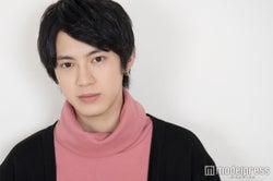 """渡邉剣、初キスシーンは""""男性""""と 人気BL実写化に挑んだ胸の内に迫る<モデルプレスインタビュー>"""