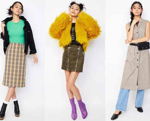 2018年秋冬に流行るファッション&メイクは?「TGC」3大トレンドキーワード&注目アイテム発表