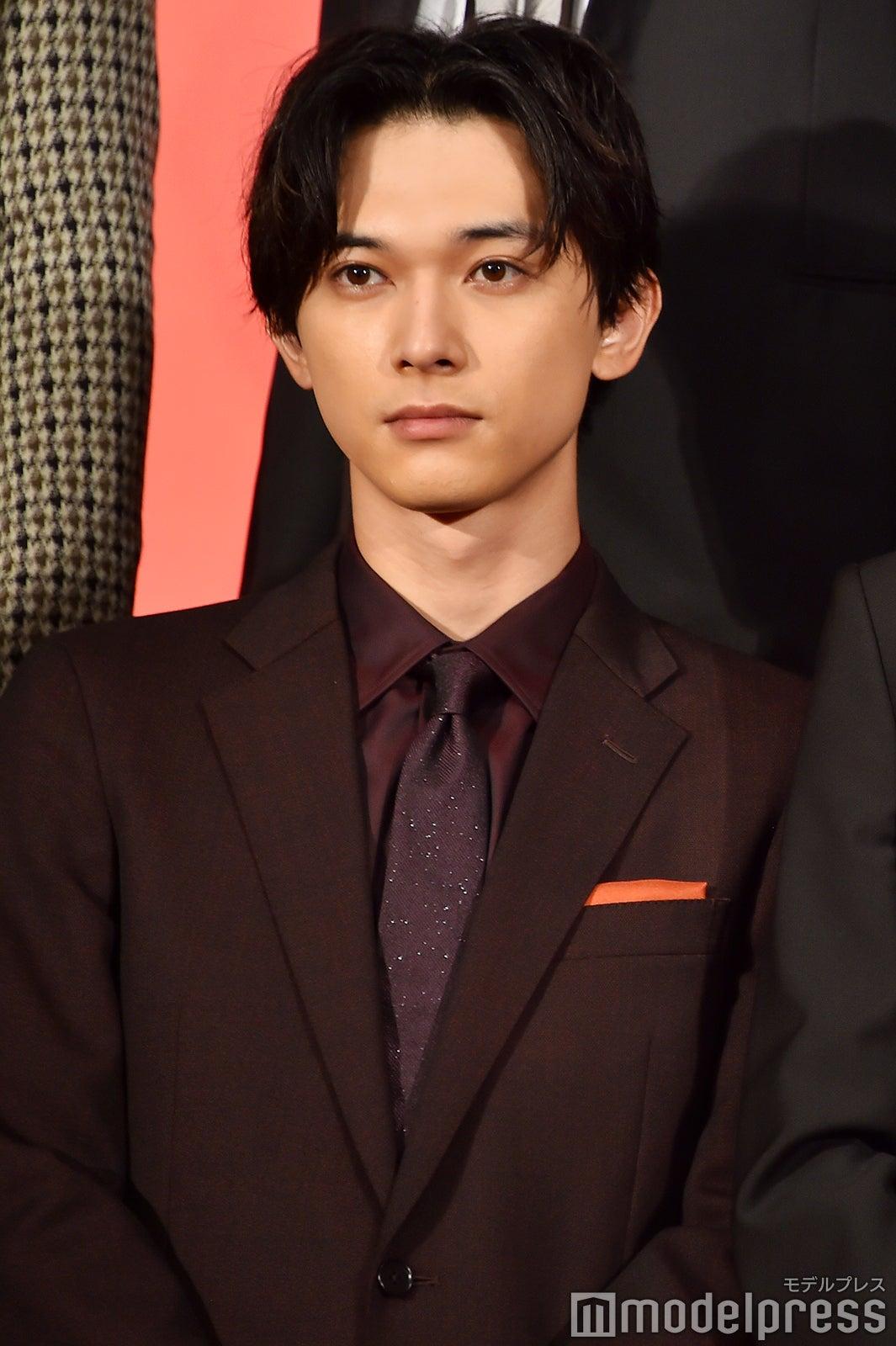 吉沢亮 (C)モデルプレス