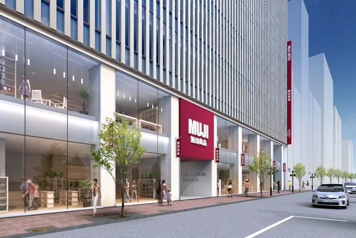 無印良品、日本初ホテル業態「MUJI HOTEL」銀座に2019年春開業