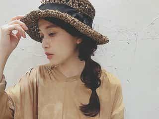 帽子と合わせたら絶対可愛いヘアアレンジ8選 秋冬にやりたい!