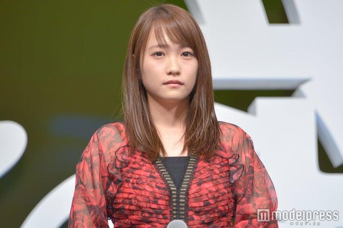 川栄李奈 (C)モデルプレス