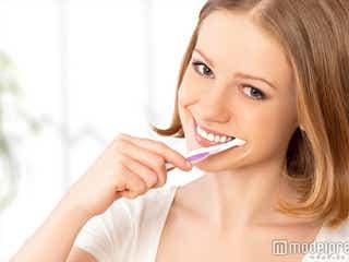 ニコッと白い歯に時間をかけよ!歯磨きと一緒にしたいケア法5選