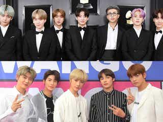 BTS所属のBig Hit、2022年までに3組新グループ披露へ SEVENTEENと一部協業も発表