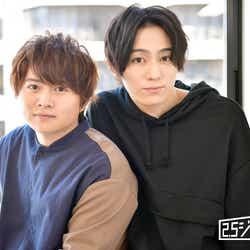 モデルプレス - クイズって楽しい! 西井幸人×佐奈宏紀『ナナマル サンバツ』で初共演、第3弾は新たなステージへ