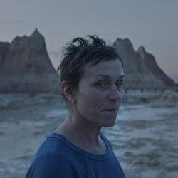 『ノマドランド』、ゴッサム・インディペンデント映画賞で2冠。