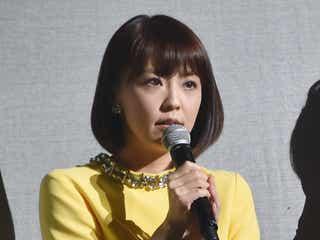 小林麻央、4月に命をつなぐ 姉・小林麻耶が涙で明かす