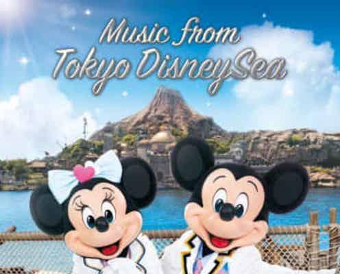 """東京ディズニーランド&シー、「パイレーツ」も選曲""""夏""""をテーマにした公式プレイリスト公開"""