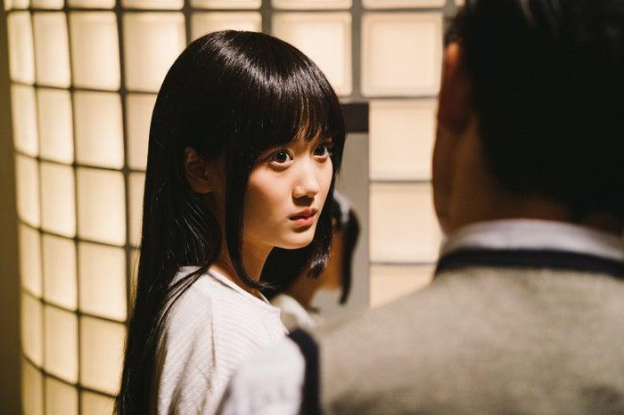 山下美月/「電影少女-VIDEO GIRL MAI 2019-」第8話より(C)『電影少女 2019』製作委員会
