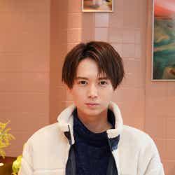 モデルプレス - HiHi Jets井上瑞稀「知らなくていいコト」ゲスト出演 ジャニーズWEST重岡大毅から出演決定を聞く