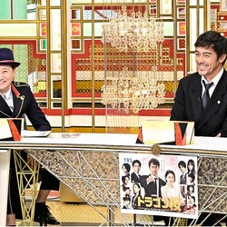 「ドラゴン桜」阿部寛&高橋海人、「リコカツ」北川景子ら登場<金スマ>