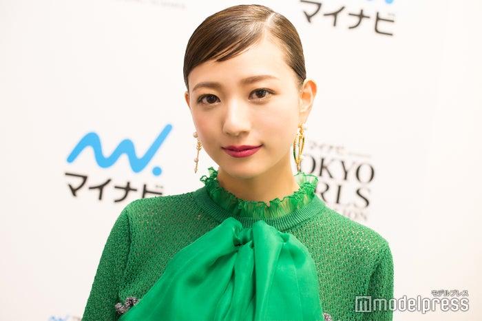モデルプレスのインタビューに応じた伊藤千晃 (C)モデルプレス