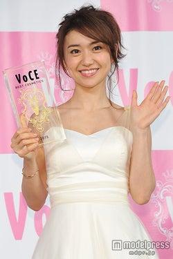 大島優子、結婚願望語る「愛されていたい」