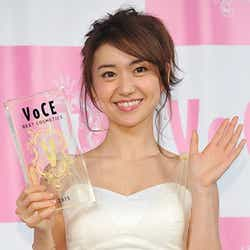 結婚願望を明かした大島優子【モデルプレス】