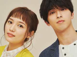 川口春奈、横浜流星との「より大人の感じの恋愛」に期待<着飾る恋には理由があって>