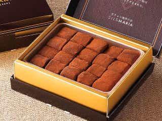 生チョコレートの発祥は日本だった! 今すぐ行きたい、元祖「生チョコレート専門店」の新顔