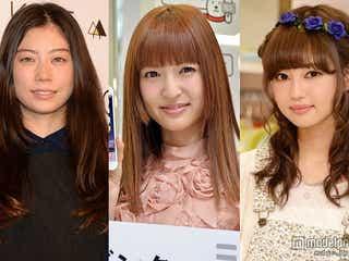 神田沙也加、中村里砂、浅野忠信・Charaの娘ら2世タレントの活躍を振り返る 【2014年末特集】