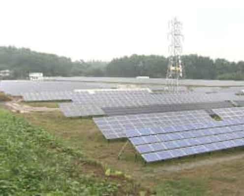 再生可能エネルギー 主力電源として最優先で 「エネルギー基本計画」閣議決定
