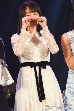 横山結衣/「AKB48グループ歌唱力No.1決定戦」決勝大会 (C)モデルプレス